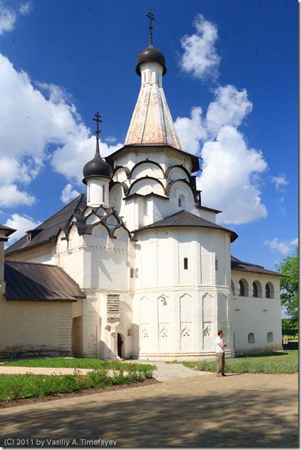 Спасо-Евфимиев монастырь - 014