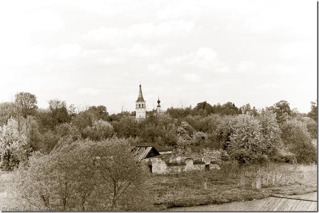 Музей деревянного зодчества - 060