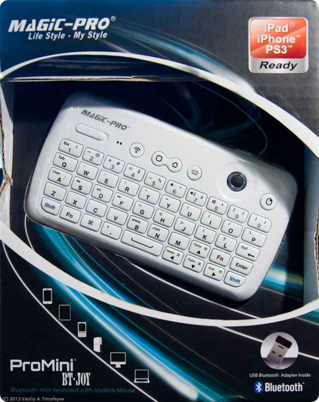 20120227 - Magic-Pro ProMini keyboard - 001