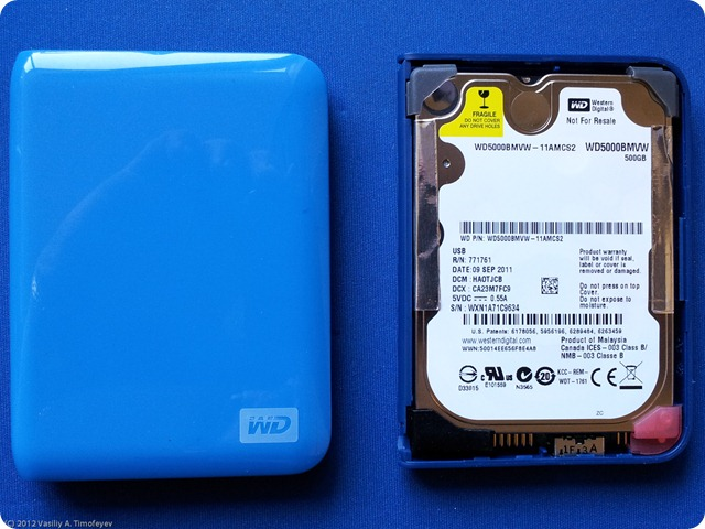 20120210 - WD Passport USB3 - 001