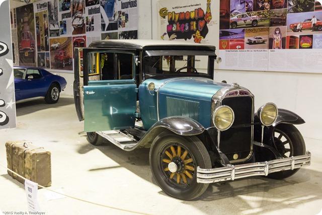 Buick 27-116 1929 - 001