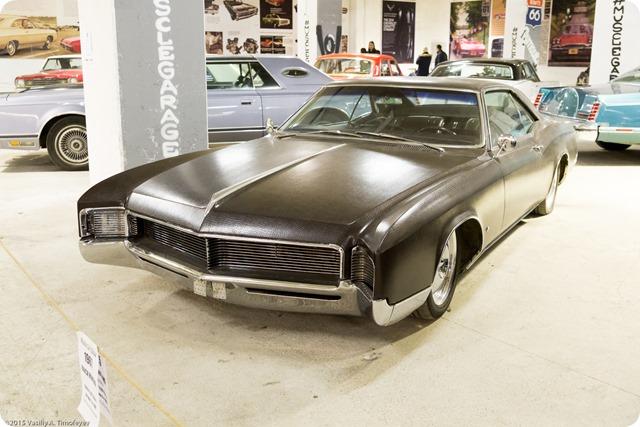 Buick Rivera 1967 - 001